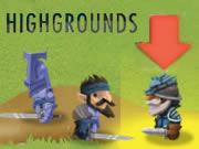 Highgrounds