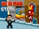 Ironman Stark Tower
