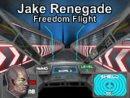 Jake Renegade - Freedom Flight