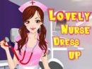 Lovely Dental Nurse