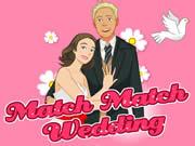 Match Match Wedding