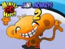 Monkey Go Happy: Mini Monkeys 2