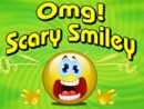 Omg Scary Smiley