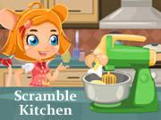 Scramble Kitchen