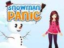 Snowman Panic
