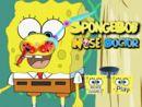 Spongebob Nose Doctor