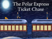 The Polar Express: Ticket Chase
