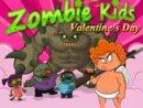 Zombie Kids. Valentine's Day