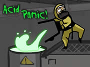 Acid Panic!