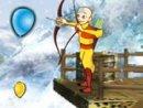 Avatar Bow And Arrow Shooting