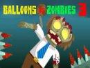 Balloons vs Zombies 3