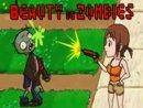 Beauty Vs Zombies