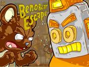 Beno Bear Escape