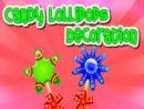 Candy Lollipops Decoration