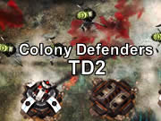 Colony Defenders TD2