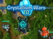 Crystallium Wars TD