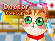Doctor Care Cat Ear