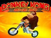 Donkey Kong Bike