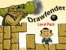 Drawfender Level Pack