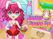 Easter Dress Up