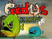 Feed Us Happy