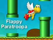 Flappy Paratroopa