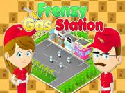 Frenzy Gas Station