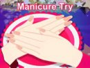 Fresh Manicure Try