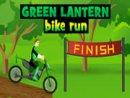 Green Lantern Bike Run