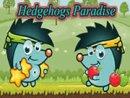 Hedgehogs Paradise