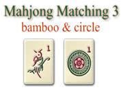 Mahjong Matching 3 Bamobb & Circle
