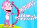Monkey Arrow Game