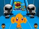 Monkey Go Happy SCI-FI 2