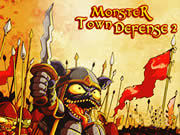 Monster Town Defense 2