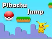 Pikachu Jump