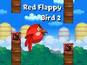 Red Flappy Bird 2