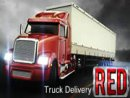 Red Truck Delivery
