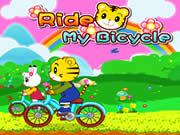 Ride My Bicycle