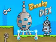 Sneaky Dex