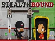 Stealth Bound