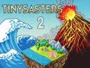 Tinysasters 2 Rise of the Nexus