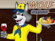 Wolf Dress Up