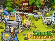 Zombie Crusade