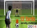 12 Yards Penalty Challenge
