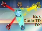 Box Dude TD DX