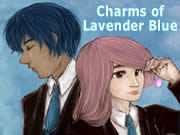 Charms of Lavender Blue