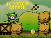 City Siege 3: Jungle Siege Fubar Pack