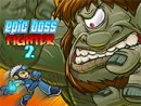 Epic Boss Fighter 2