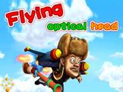 Flying Optical Head