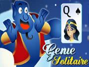 Genie Solitaire